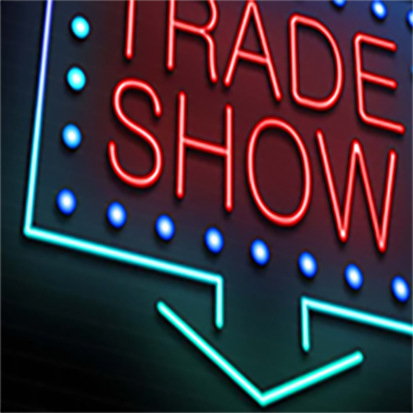 TRADE SHOW AND EVENTS